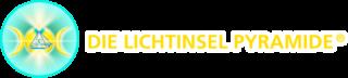 Die Lichtinsel Pyramide Logo